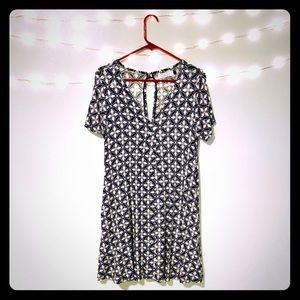Ava Sky Dress